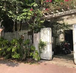 Cho thuê nhà mặt tiền tại Him Lam 6A, Bình Hưng, quận Bình Chánh