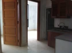 Cho thuê căn hộ 2 phòng ngủ, 50m2, giá 3,5tr/th tại quận Had Đông