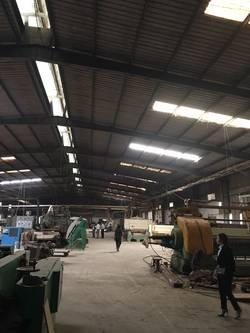 Cho thuê nhà xưởng công nghiệp diện tích 800m2 và 1000m2 tại An Khánh, Hoài Đức, Hà Nội