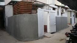 Cho thuê nhà cấp 4 gần chợ Kim Giang