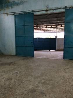 Cho thuê xưởng Tân An Hội - Củ Chi  gần cầu vượt Củ Chi