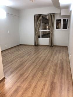 Chính chủ cho thuê căn hộ officetel Charmington 35m2 tại mặt đường Cao Thắng Q10