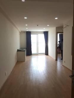 Cần Cho thuê căn hộ Starlight Quận 6, Dt : 70m2, 2PN, Giá : 8 tr/th