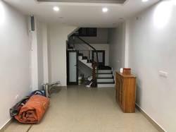 XNMN - Cho thuê nhà đẹp ởTôn Thất Tùng mới xây xong-Miễn phí MG 100