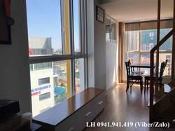 Chính chủ cho thuê căn hộ 35m2 Q10 full nội thất sang đẹp