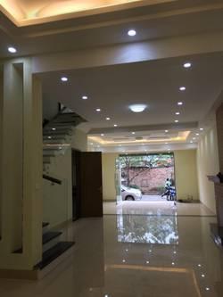Chính chủ cho thuê liền kề Làng Việt Kiều Châu Âu 85 m2 X 4 Tầng giá 23 tr/tháng