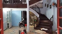 XNMN - Cho thuê nhà phố Hoàng Cầu ô tô đỗ cửa 80m x 5 tầng - 6 phòng ngủ - Hinh Ảnh thật 100