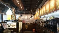 Cần sang nhượng quán cafe, bingsu HQ Snow Island BigC Thăng Long