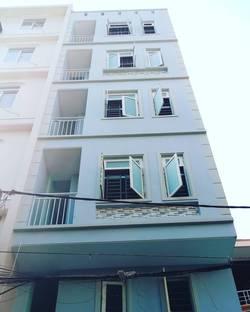 Phòng trọ Quận Tân Bình giá rẻ