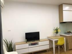 Cho thuê căn hộ Studio mới tòa G3 diện tích 27,7m2. Full nội thất ở ngay, 9 tr/th.