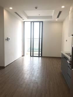 Cho thuê căn hộ Vinhomes Green Bay: căn 2PN, 1WC, đồ cơ bản tòa G3 giá 12tr/th