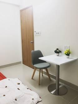Phòng trọ Bình Thạnh mới xây dựng, nội thất tiện nghi, đẳng cấp, sang trọng