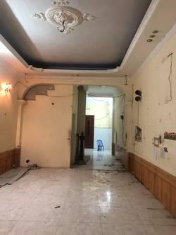 Cho thuê nhà 3 tầng mặt phố Nam Dư, vị trí trung tâm chợ Nam Dư