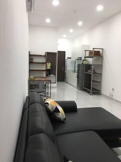 Cho thuê căn hộ officetel The Sun Avenue, nhiều tiện ích, giá tốt