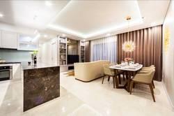 Cho thuê CHCC Trần Duy Hưng Vinhomes D Capitale  đối diện Big C  giá từ 10 triệu/th