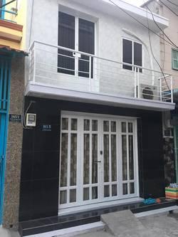 Cho thuê nhà nguyên căn mới, GIA RẺ Quận Tân Phú