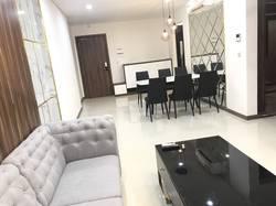 Chính chủ cần cho thuê căn hộ tại chung cư Hà Đô, quận 10, giá tốt.