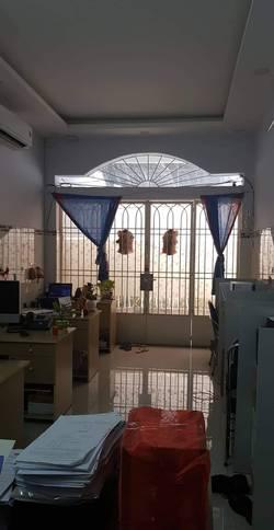 Văn phòng/nhà nguyên căn cho thuê