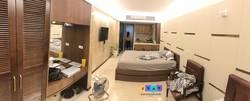 XNMN - Cho thuê căn hộ cao cấp phố Bà Triệu - full đồ như ảnh - miễn phí môi giới