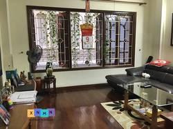 XNMN - Cho thuê nhà đẹp 5 tầng ở Hoàng Văn Thái - ô tô để trong nhà - Full đồ như ảnh - miễn phí MG