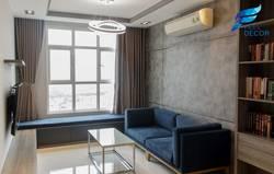 Cần cho thuê gấp Căn Hộ Srecc Tower, Quận 3, Ngay Siêu Thị CoopMart, Diện tích: 78 m2, 2 PN, 2 wc
