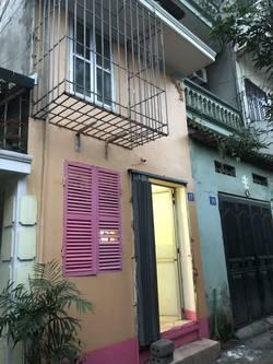 Chính chủ, cho thuê nhà 2 tầng, mỗi tầng 25m2 tại số 17 Ngõ 2 Phan Trọng Tuệ