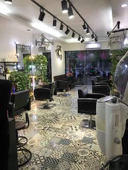 Sang nhượng Salon tóc-Trần Nhật Duật-HK-HN