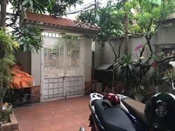 Cho thuê nhà diện tích 100 m2, nhà 3 tầng mỗi tầng 60 m2, sạch đẹp, tại Giáp Nhị, Hoàng Mai