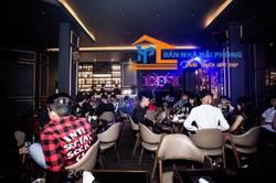Sang nhượng cửa hàng The coffe 1102 số 1 và 3 Hai Bà Trưng, Lê Chân, Hải Phòng