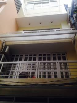 19m2,Máy lạnh,Internet,TV cáp, gần chợ Bến Thành,Xe Hoa Mai,Phố Đi Bộ