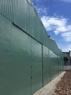 Xưởng cho thuê mặt tiền đường nhựa ngay Lê Văn Khương Phường Hiệp Thành Quận 12