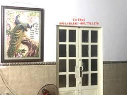 Phòng đẹp mới xây khu vực an ninh ngay chợ Trần Văn Quang, Quận Tân Bình