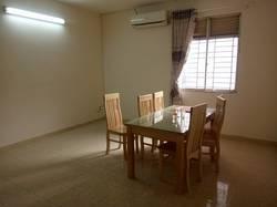 Cần cho thuê căn hộ 109 Nguyễn Biểu Quận 5, Dt : 70m2 , 2PN , full nội thất