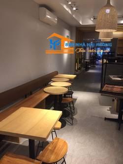 Sang nhượng 50 cổ phần nhà hàng mặt đường Mê Linh, Lê Chân, Hải Phòng.