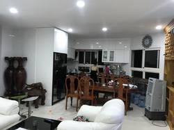 CHCC Him Lam Chợ Lớn, 96m2, 2PN, đầy đủ nội thất, giá 12tr/th