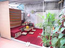 Chính chủ nhượng toàn bộ homestay tại Yên Ninh, Trúc Bạch, Ba Đình, Hà Nội