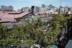 Cho thuê Căn hộ Studio Mặt tiền Phan Bội Châu, Phường Bến Thành, Quận 1