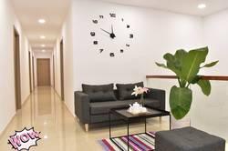 Cho thuê căn hộ dịch vụ Studio Penthouse 34m2 tại Quận 7
