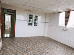 Cho thuê phòng trọ Gò Vấp 50m2 view sân bay cực đẹp
