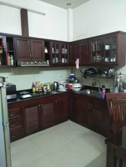 Cho thuê nhà hnguyên căn hẻm 123 Phan Văn Hớn, Q12