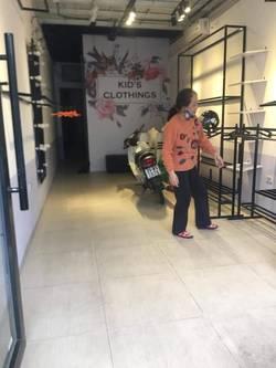 Cho thuê nhà ở Thượng Đình - Thanh Xuân