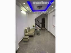 Cho thuê phòng full nội thất hẻm 18B Nguyễn Thị Minh Khai, Q. 1
