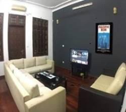 Cho thuê nhà phố Nguyễn Ngọc Nại làm văn phòng ,hộ gia đình ở, trung tâm dạy học 9tr/tháng