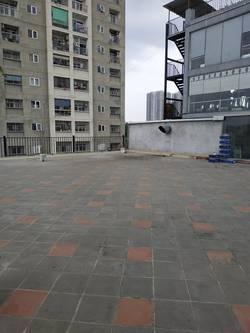 Sàn thương mại tầng 5 cầu diễn, nam từ liêm 500m2
