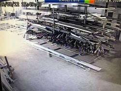 Mặt bằng sản xuất kinh doanh ở Hóc Môn 1000m2
