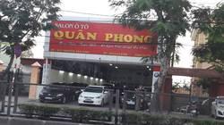 Cho thuê nhà mặt tiền 9m đường Nguyễn Văn Linh làm showroom bán hàng