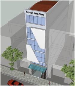Tòa nhà văn phòng 4.0 cho thuê số 83 đường A4 phường 12 quận Tân Bình