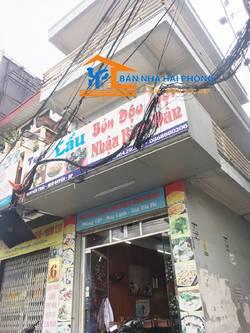 Sang nhượng quán lẩu nhậu bình dân số 6 Nguyễn Trãi, Ngô Quyền, Hải Phòng