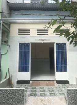 Cho thuê giá rẻ nhà hẻm 158 Bùi Minh Trực quận 8.