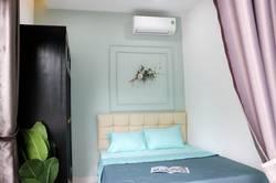 Nhà mới xây đầy đủ nội thất cho thuê dài hạn giá tốt nhất thị trường